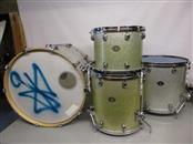 2002-2005 TAMA STARCLASSIC PERFORMER EFX, 24/18/16/14, LOCAL PICKUP ONLY